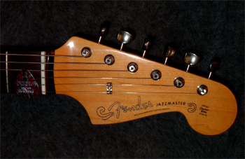 Fender Stratocaster MIM Electric Guitars